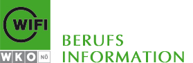WIFI-Berufsinformationszentrum Logo